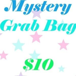 🍒Mystery Grab Bags🍒!! MUST READ!!